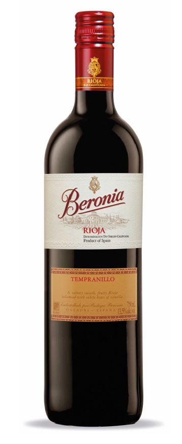 wijnBeronia